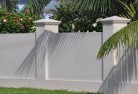 Armatree NSW Barrier wall fencing 1