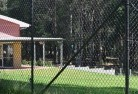 Armatree NSW Chainmesh fencing 12
