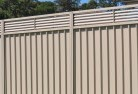 Armatree NSW Corrugated fencing 5
