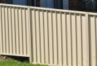 Armatree NSW Corrugated fencing 6