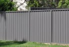 Armatree NSW Corrugated fencing 9