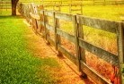 Armatree NSW Farm fencing 4