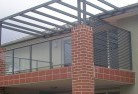Armatree NSW Glass balustrading 14