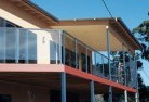 Armatree NSW Glass balustrading 1