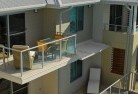 Armatree NSW Glass balustrading 3
