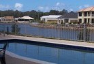 Armatree NSW Pool fencing 5