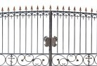 Armatree NSW Wrought iron fencing 10