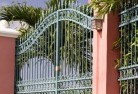 Armatree NSW Wrought iron fencing 12