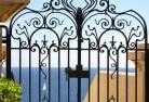 Armatree NSW Wrought iron fencing 13