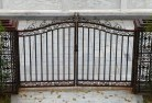 Armatree NSW Wrought iron fencing 14