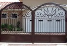 Armatree NSW Wrought iron fencing 2