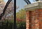 Armatree NSW Wrought iron fencing 7